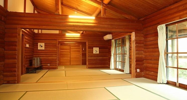 美濃田の淵キャンプ村の画像mc17227
