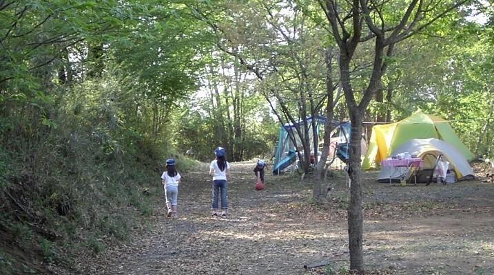 南那須オートキャンプ場の画像mc4526