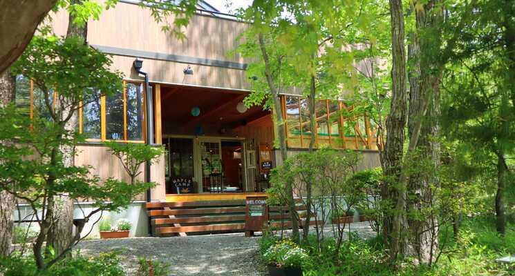 メープル那須高原キャンプグランドの画像mc4023