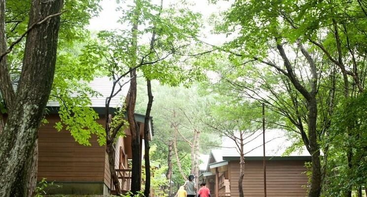 那須町野外研修センターの画像mc3172
