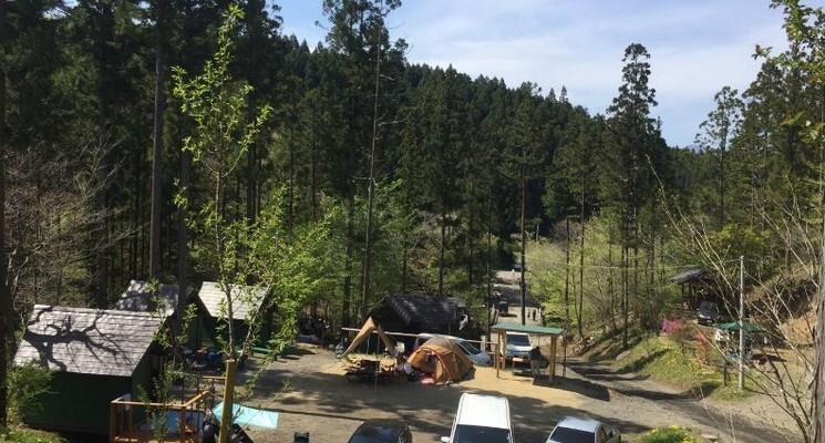 日光まなかの森 キャンプ&リゾートの画像mc7733