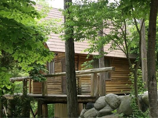 日光まなかの森 キャンプ&リゾート の公式写真c7740