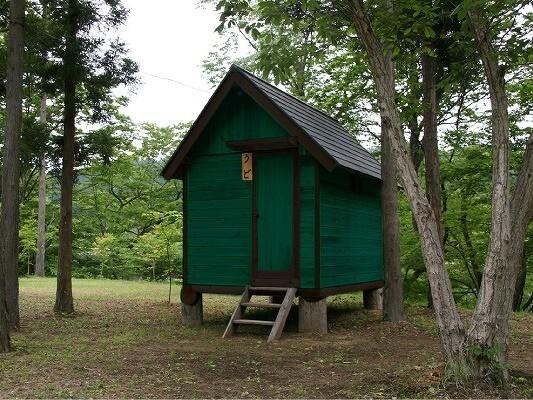 日光まなかの森 キャンプ&リゾート の公式写真c7753