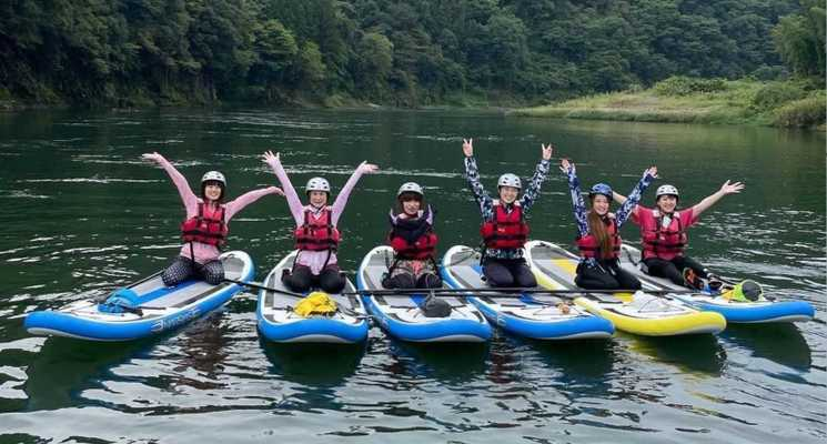 オートキャンプ那珂川ステーションの画像mc3664