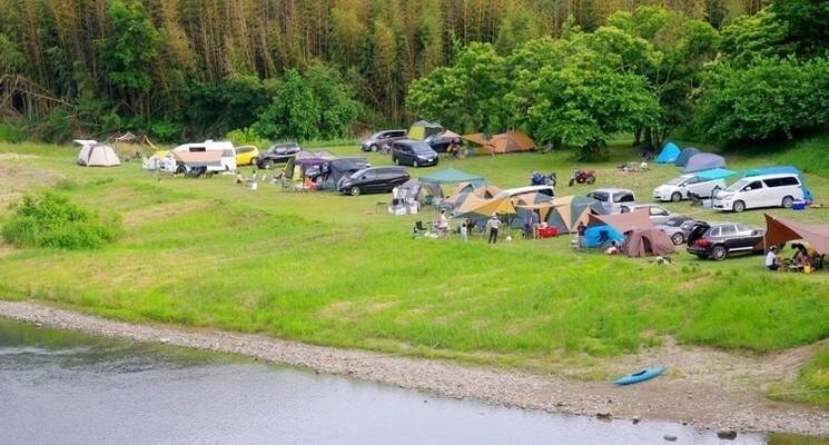 オートキャンプ那珂川ステーションの画像mc7023