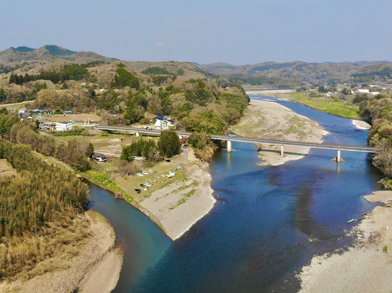 オートキャンプ那珂川ステーション の公式写真c6795