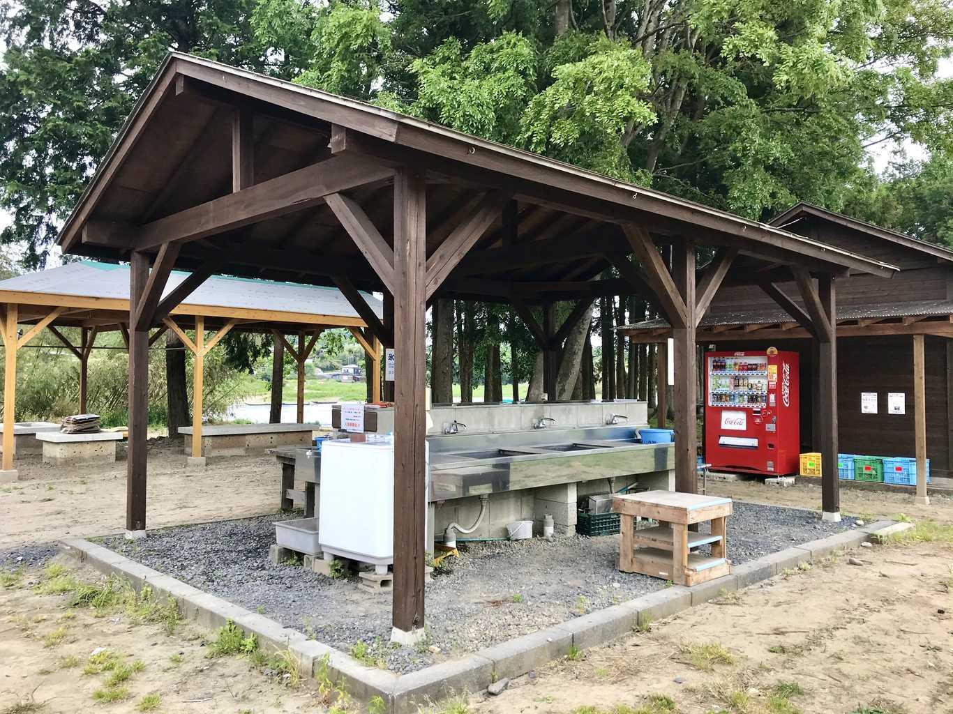 オートキャンプ那珂川ステーション の公式写真c1389
