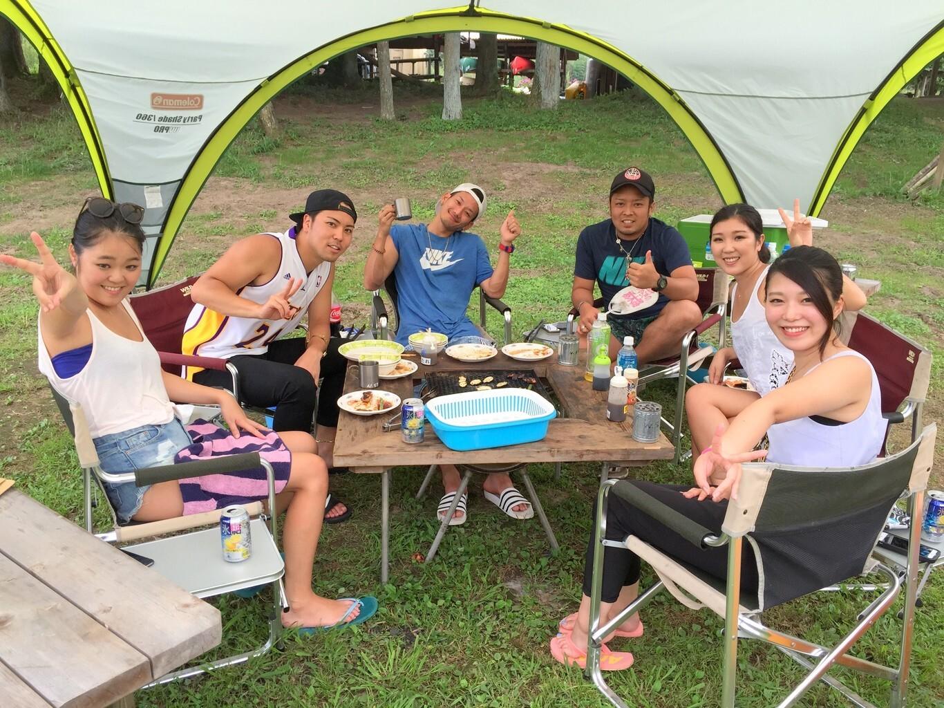 オートキャンプ那珂川ステーション の公式写真c3665