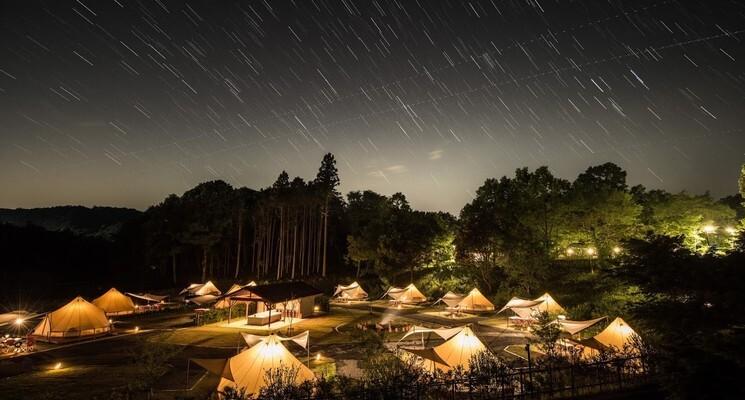 ツインリンクもてぎ 森と星空のキャンプヴィレッジの画像mc6499
