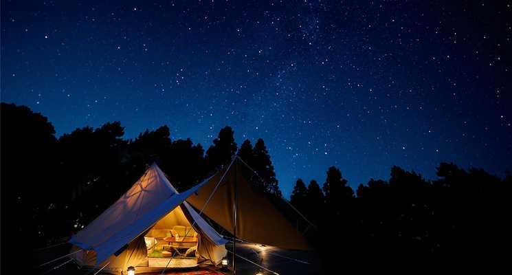 ツインリンクもてぎ 森と星空のキャンプヴィレッジの画像mc6503