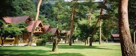 『きなりの郷』下北山スポーツ公園キャンプ場の画像mc6416