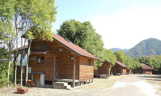 『きなりの郷』下北山スポーツ公園キャンプ場の画像mc6421