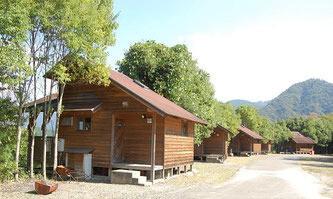 『きなりの郷』下北山スポーツ公園キャンプ場 の公式写真c6422