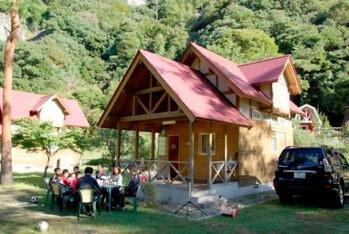 『きなりの郷』下北山スポーツ公園キャンプ場 の公式写真c6423