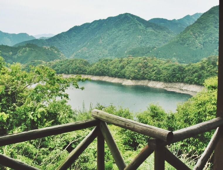 『きなりの郷』下北山スポーツ公園キャンプ場 の公式写真c6428