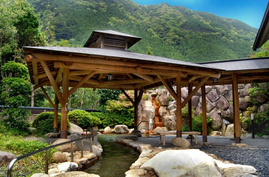 『きなりの郷』下北山スポーツ公園キャンプ場 の公式写真c6425
