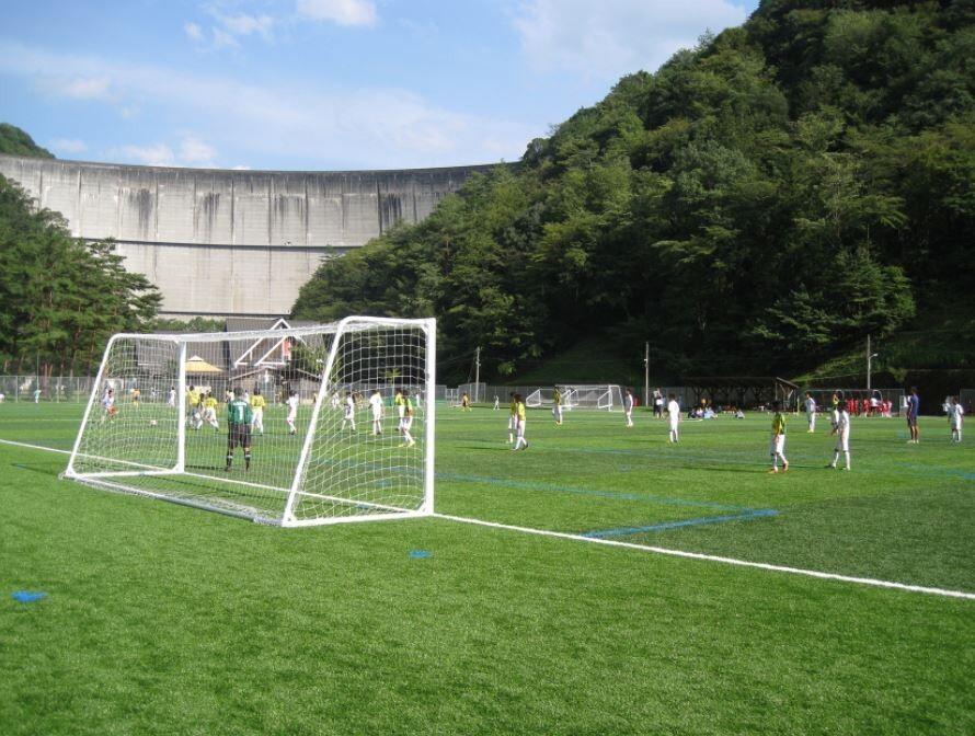 『きなりの郷』下北山スポーツ公園キャンプ場 の公式写真c11959