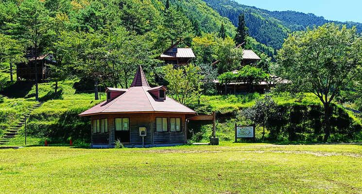 宮の向いキャンプ場・北今西キャンプ場の画像mc5329
