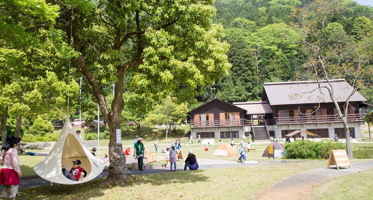 【H30/2 現在キャンプ場営業終了】青葉山ハーバルビレッジの画像mc8330