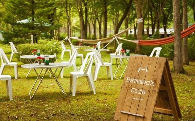 九頭竜国民休養地キャンプ場の画像mc6565