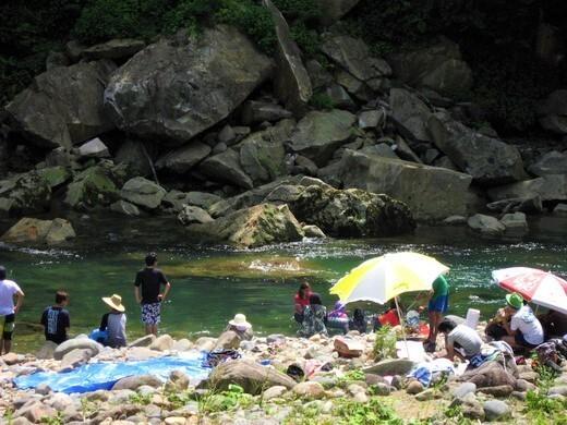 和泉前坂家族旅行村 前坂キャンプ場の画像mc8274