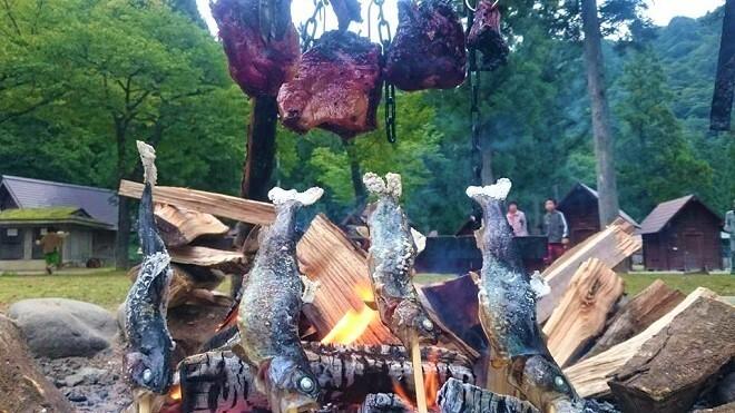 和泉前坂家族旅行村 前坂キャンプ場の画像mc8275
