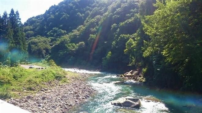和泉前坂家族旅行村 前坂キャンプ場の画像mc8276