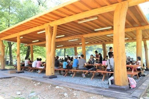 和泉前坂家族旅行村 前坂キャンプ場 の公式写真c12613