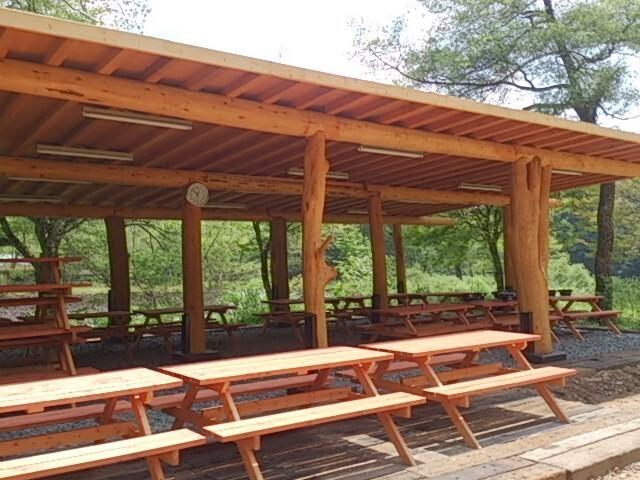和泉前坂家族旅行村 前坂キャンプ場 の公式写真c8277
