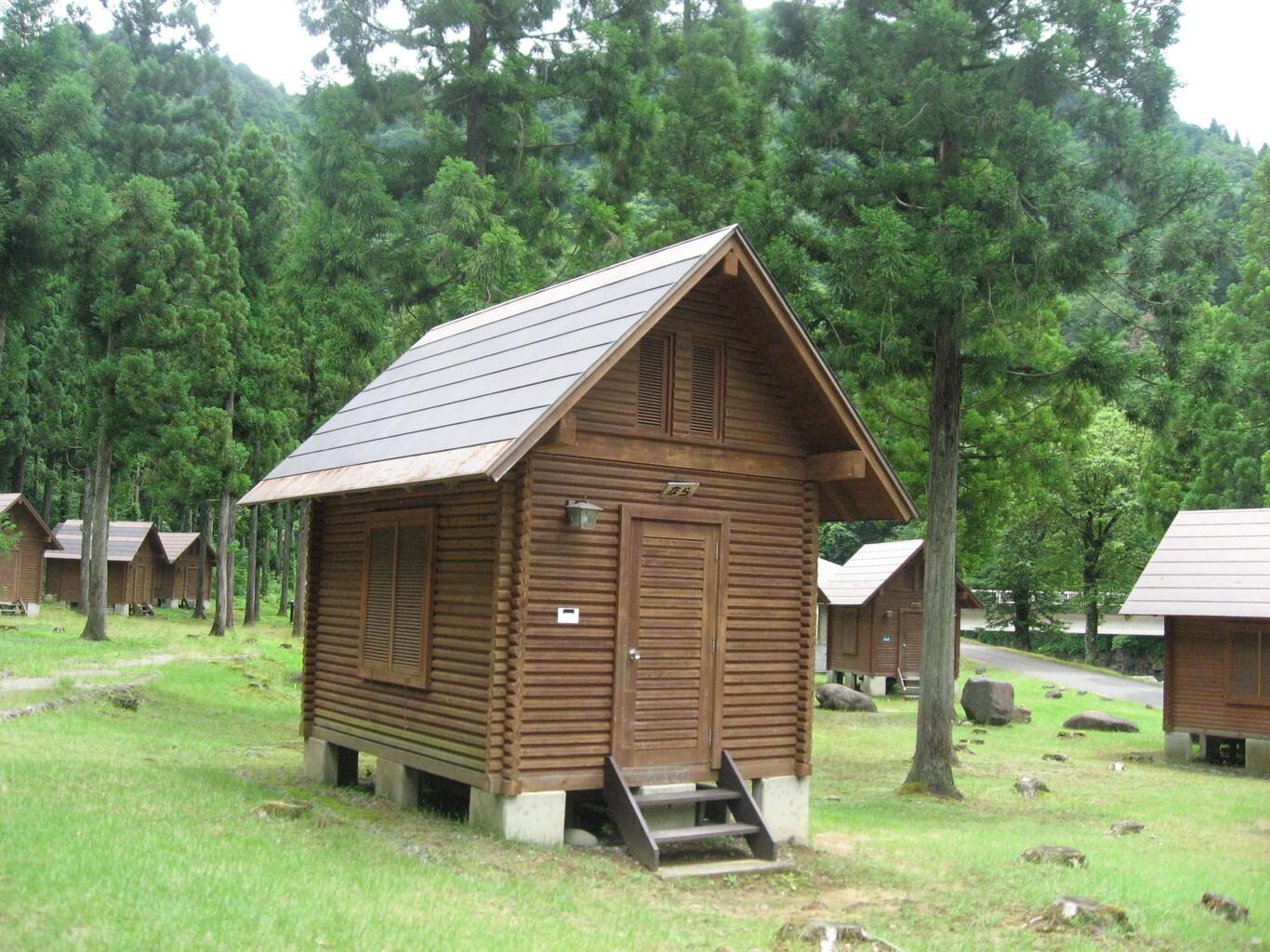 和泉前坂家族旅行村 前坂キャンプ場 の公式写真c8278