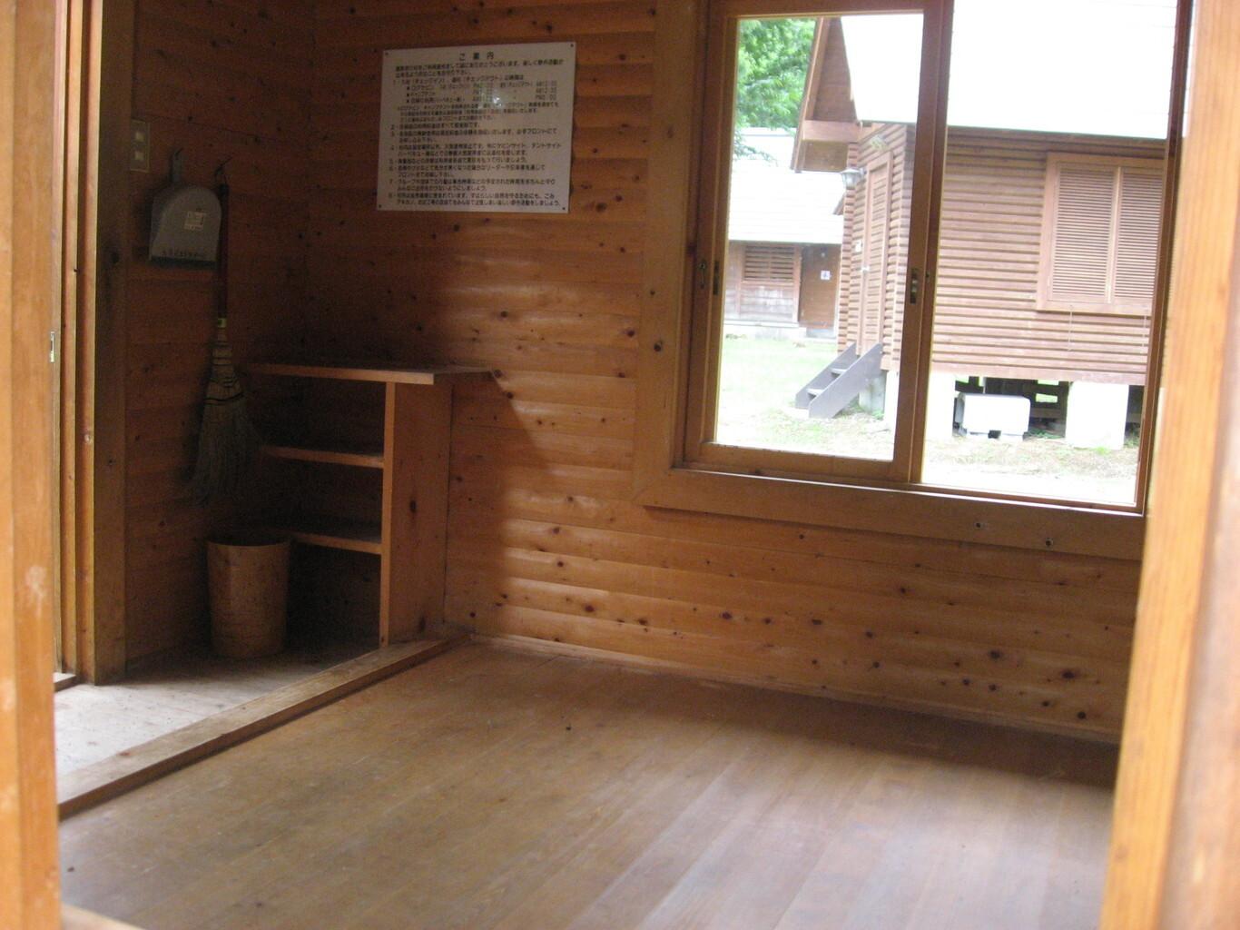 和泉前坂家族旅行村 前坂キャンプ場 の公式写真c8279