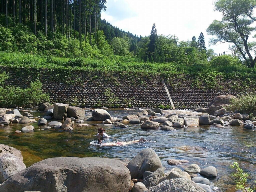 和泉前坂家族旅行村 前坂キャンプ場 の公式写真c9796