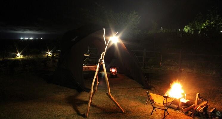 ガラガラ山キャンプ場 SPA&CAMPの画像mc8339