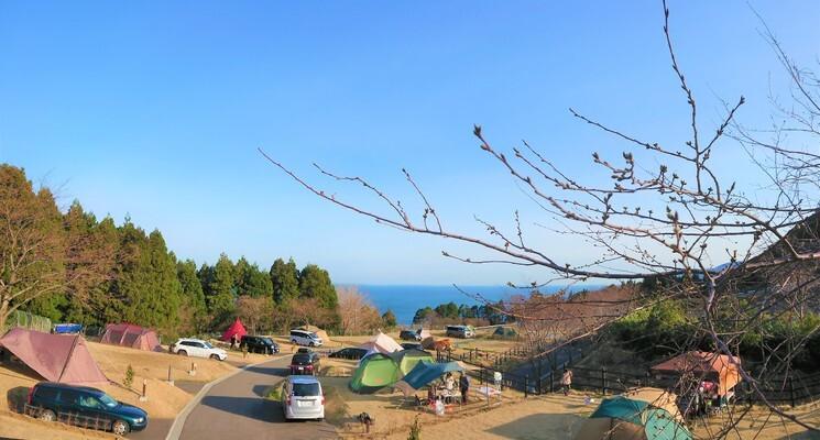 ガラガラ山キャンプ場 SPA&CAMPの画像mc8340