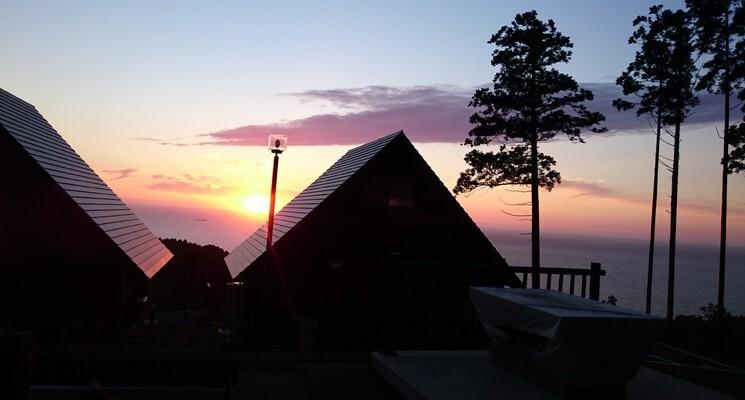 ガラガラ山キャンプ場 SPA&CAMPの画像mc8341