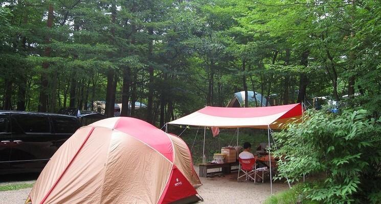 ふくしま県民の森フォレストパークあだたらの画像mc10927