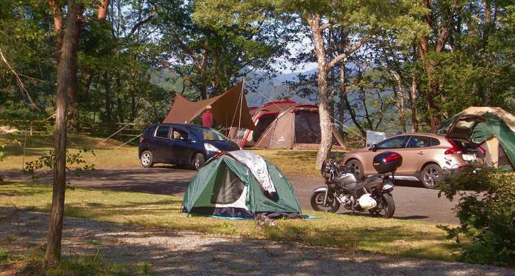 奥会津ただみの森キャンプ場の画像mc20212