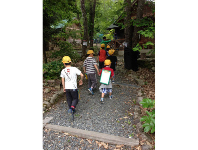 丹波悠遊の森 の公式写真c2549
