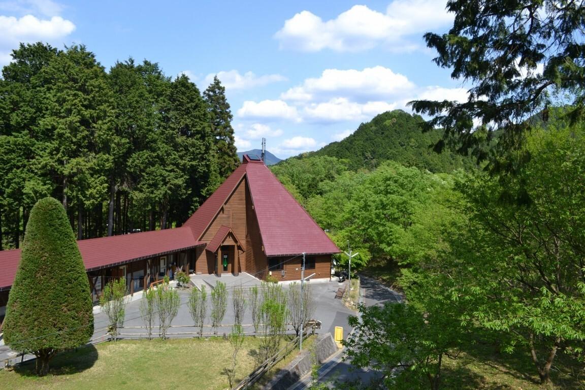 丹波悠遊の森 の公式写真c2550