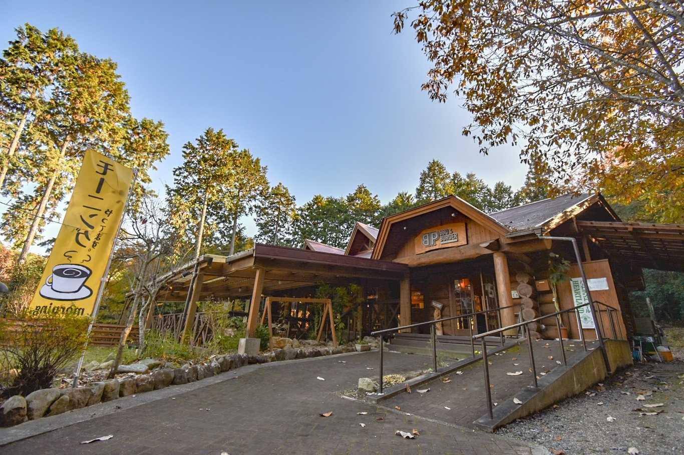 丹波悠遊の森 の公式写真c2551