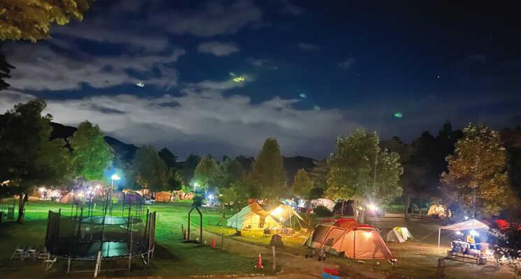 神鍋高原キャンプ場の画像mc8530