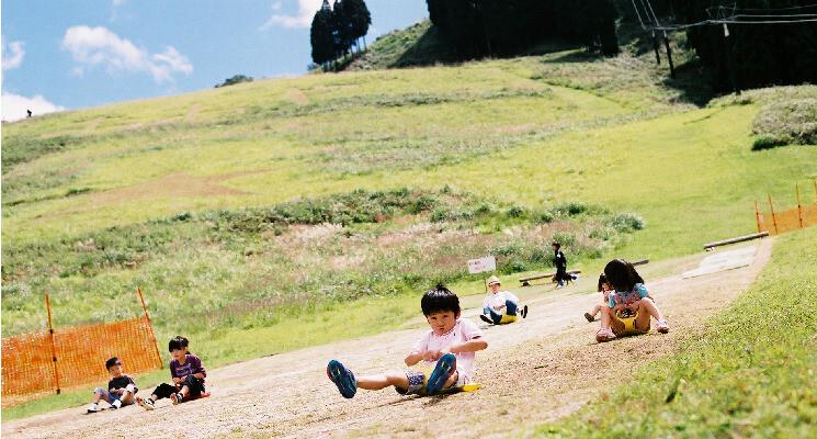 若杉高原おおやキャンプ場の画像mc6342