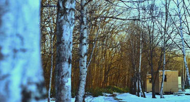 スノーピーク十勝ポロシリキャンプフィールド(旧ポロシリ自然公園オートキャンプ場)の画像mc10234