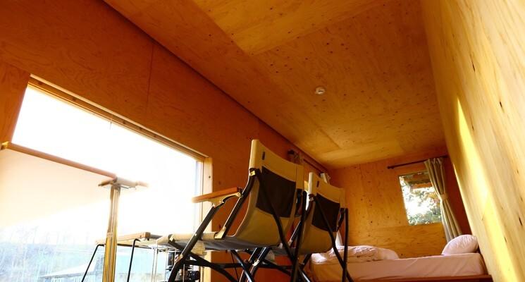 スノーピーク十勝ポロシリキャンプフィールド(旧ポロシリ自然公園オートキャンプ場)の画像mc10236