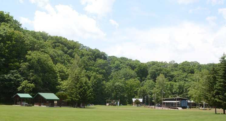 津別21世紀の森キャンプ場の画像mc8760