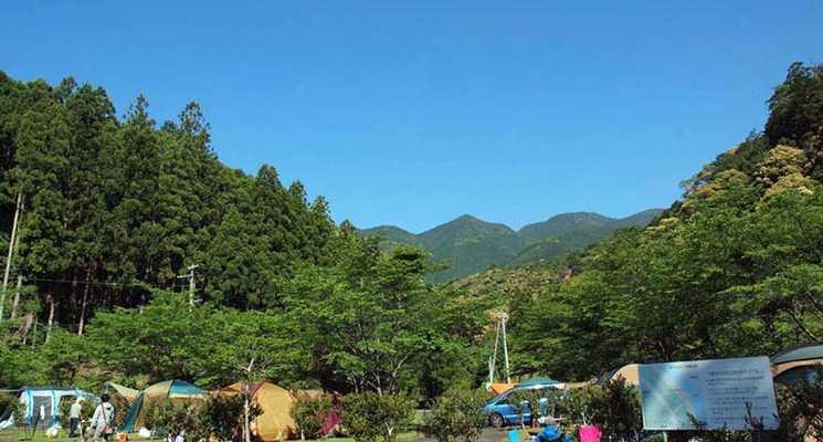円満地公園オートキャンプ場の画像mc4037