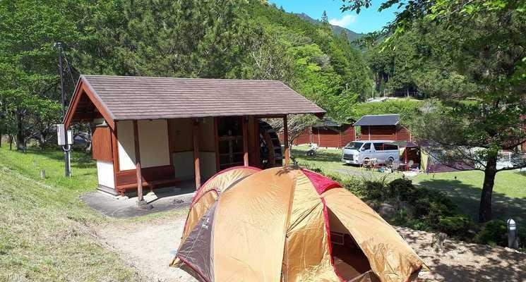 円満地公園オートキャンプ場の画像mc4041