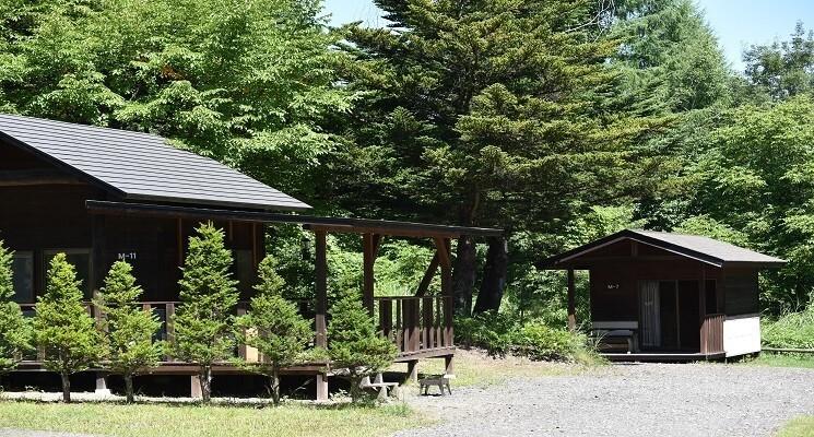 くるみの森キャンプ場の画像mc19201