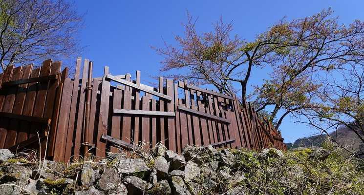 天滝公園キャンプ場の画像mc20411