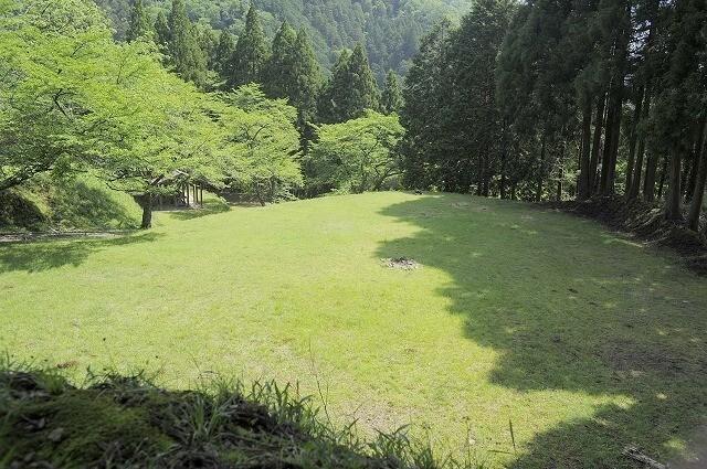 天滝公園キャンプ場 の公式写真c6935